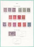 France - Collection Vendue Page Par Page - Timbres Oblitérés - France