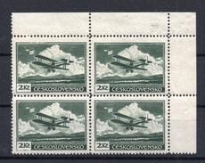 CZECHOSLOVAKIA 1930 ,  MNH , - Czechoslovakia