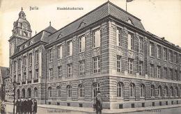 10178, Berlin, Handelshochschule, AK - Non Classés