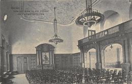 10178, Berlin, Handelshochschule Aula, AK - Non Classés