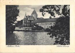 45468 Mülheim An Der Ruhr, Schloss Linnep , AK, Nordrhein-Westfalen - Non Classés