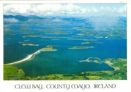 AK Irland 1998 Clea Bay County Mayo - Mayo