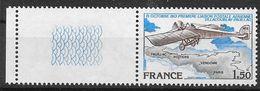 Frankreich 1978 / MiNr.  2123  Linker Rand    ** / MNH   (o3070) - France