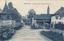 Groslee Quartier De L'hôtel Penelle - France