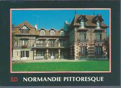 Croisssanville (14) : Manoir Des étangs - Andere Gemeenten