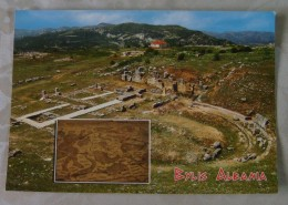 ALBANIE *ANCIENT CITY OF BYLIS I C.*