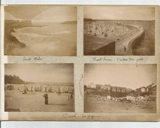 SAINT MALO - SAINT SERVAN - DINARD - LISIEUX - Photographs