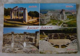 ALBANIE *ANCIENT CITIES IN ALBANIA*