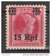 Luxembourg Occ. 24 * - Besetzungen