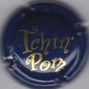 TCHIN POM - Capsules & Plaques De Muselet