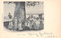 GUATEMALA / Palin - Qpring Fashion's - 1903 - Guatemala