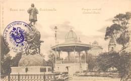GUATEMALA / Gruss Aus Guatemala - Oblitération Allemande - Guatemala