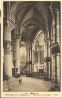 12 Vézelay - Basilique De La Madeleine  - Pourtour Du Choeur - ND - Vezelay