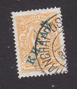 Russian Offices In China, Scott #24, Used, Arms Overprinted, Issued 1910