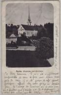 Horw - Pfarrkirche Und Pfarrhaus - LU Lucerne
