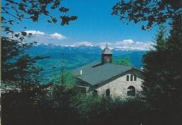 Notre Dame De La Gloire Dieu, Monts Voirons - Boëge