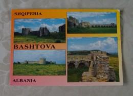 ALBANIE *BASHTOVA - ANCIENT FORTRESS* COMMUNIST PERIOD - Albanie