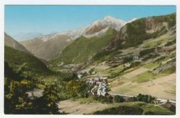 05 - Trescleoux         Vue Générale Et La Vallée De La Blaisance - Andere Gemeenten