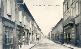 Tarn - Carmaux - Rue De La Tour - Carmaux