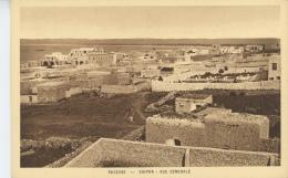 PALESTINE - KAIPHA - Vue Générale - Palestine