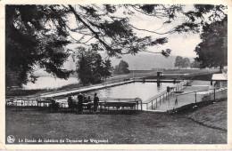 Belgique ( (Liège- Soumagne)  WEGIMONT Le Bassin De Natation Du Domaine De Wégimont (piscine)  *PRIX FIXE - Soumagne