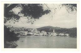 Cpa Croatie / Yougoslavie : Cavtat Raguse Vecchia - Croatie