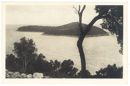 Cpa Croatie / Yougoslavie : Dubrovnik Lokrum - Croatie