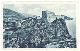 Cpa Croatie / Yougoslavie : Dubrovnik - Raguse - Croatie