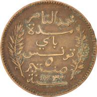 Tunisie, 5 Centimes 1912 A, Paris, KM 235 - Tunisie