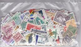 Belgique : LOT  Timbres Oblitérés Centaines ( 60 Grammes ) - Unclassified