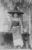 BURMA / MYANMAR - Lady - Photo Card - Myanmar (Burma)