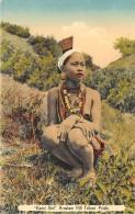 BURMA / MYANMAR - Kami Girls - Arrakan Hill Tribes - Nu - Myanmar (Burma)