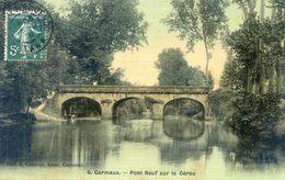 Tarn - Carmaux - Pont Neuf Sur Le Cérou - Carmaux