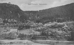 Bad Teinach, Bahnhofstr. - Bad Teinach