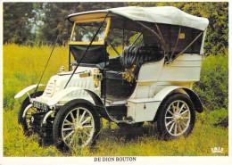 AUTOMOBILE (auto Voiture) DE DION BOUTON ( Editions :ABEILLES-CARTES LYNA 2039/3) *PRIX FIXE - Turismo