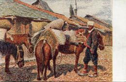 BOSNIE_HERZEGOVINE(TYPE) ANE - Bosnie-Herzegovine