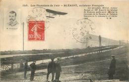 BLERIOT AVIATEUR FRANCAIS LES  PIONNIERS DE L'AIR - ....-1914: Vorläufer