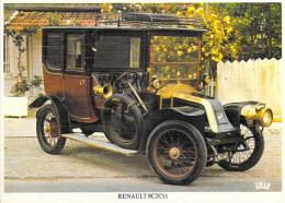 AUTOMOBILE (auto Voiture) RENAULT 8C2C11 (1)( Editions :ABEILLES-CARTES LYNA 2039/1) *PRIX FIXE - Turismo