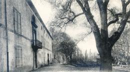 Tarn - Dourgne - Chateau Abrial - Ancien Député Du Tarn - Dourgne