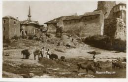 BOSNIE_HERZEGOVINE(MOSTAR) - Bosnie-Herzegovine