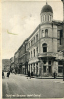 BOSNIE_HERZEGOVINE(SARAJEVO) HOTEL - Bosnie-Herzegovine