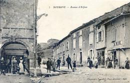 Tarn - Dourgne - Avenue D' Arfons - Dourgne