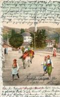 BOSNIE_HERZEGOVINE(SARAJEVO) - Bosnie-Herzegovine