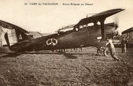 AVIATION(VALDAHON) - 1914-1918: 1ère Guerre