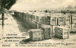 AVIATION(ESSENCE) - 1914-1918: 1ère Guerre