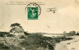 AVIATION(BOUY_VINCENNES) - 1914-1918: 1ère Guerre
