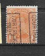 2642B Kortrijk 1921
