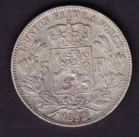 BELGIUM MORIN CAT N° 42   UNCIRCULATED. (B3) - 11. 5 Francs