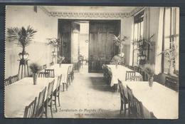 +++ CPA - FLERON - Sanatorium De MAGNEE - Salle à Manger - Nels  // - Fléron