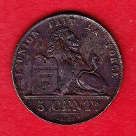 BELGIUM MORIN CAT N° 83, Qualite Voir Scan  (A23) - 1831-1865: Léopold I